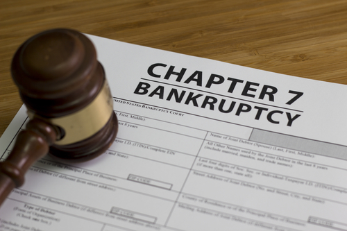 Consumer Bankruptcy Update: Bankruptcy Court Cracks Down on