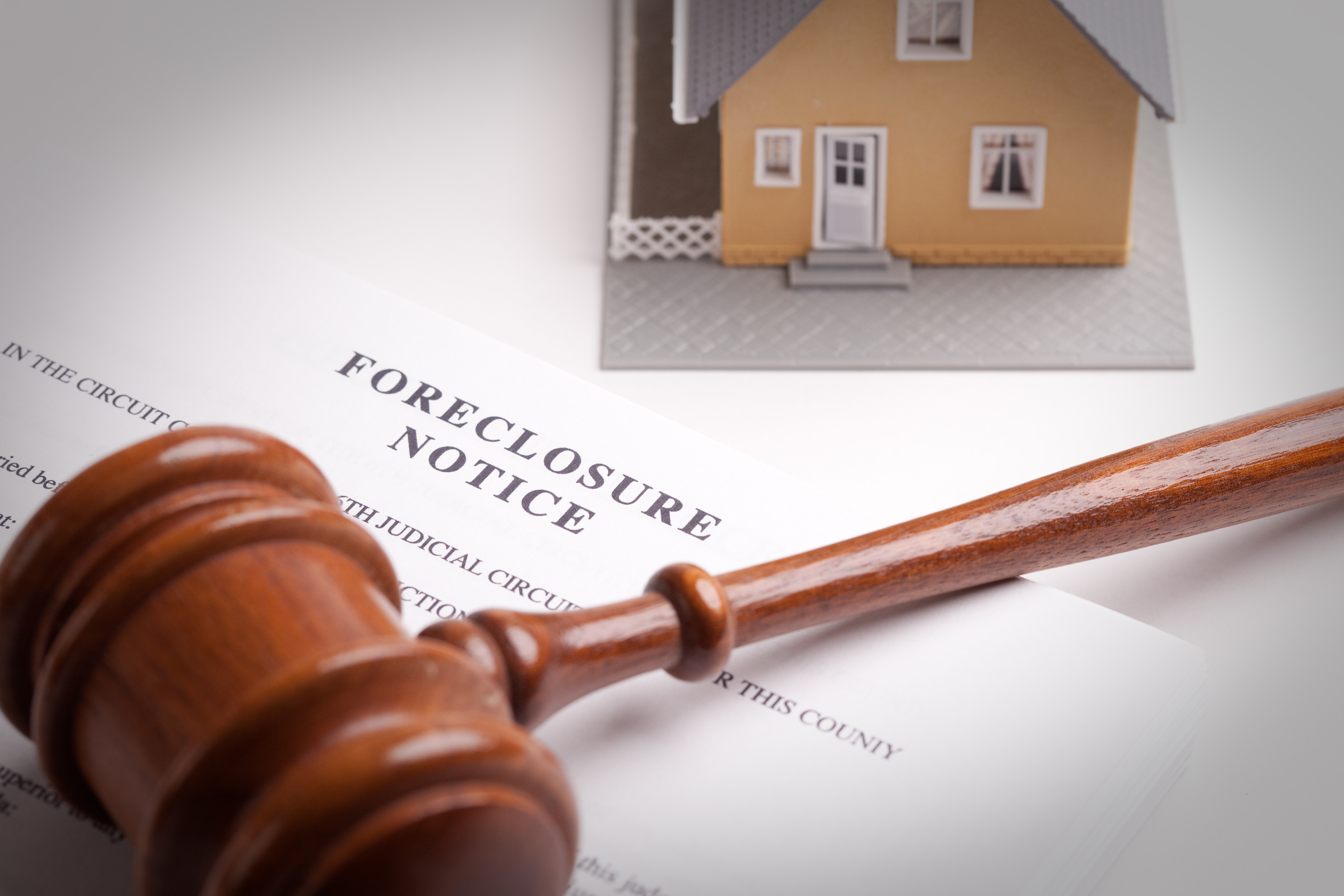 Appellate Update: Foreclosure Notice Requirements and Challenge to Standing When the Mortgage to Be Foreclosed is Assigned By MERS by Michael Moskowitz