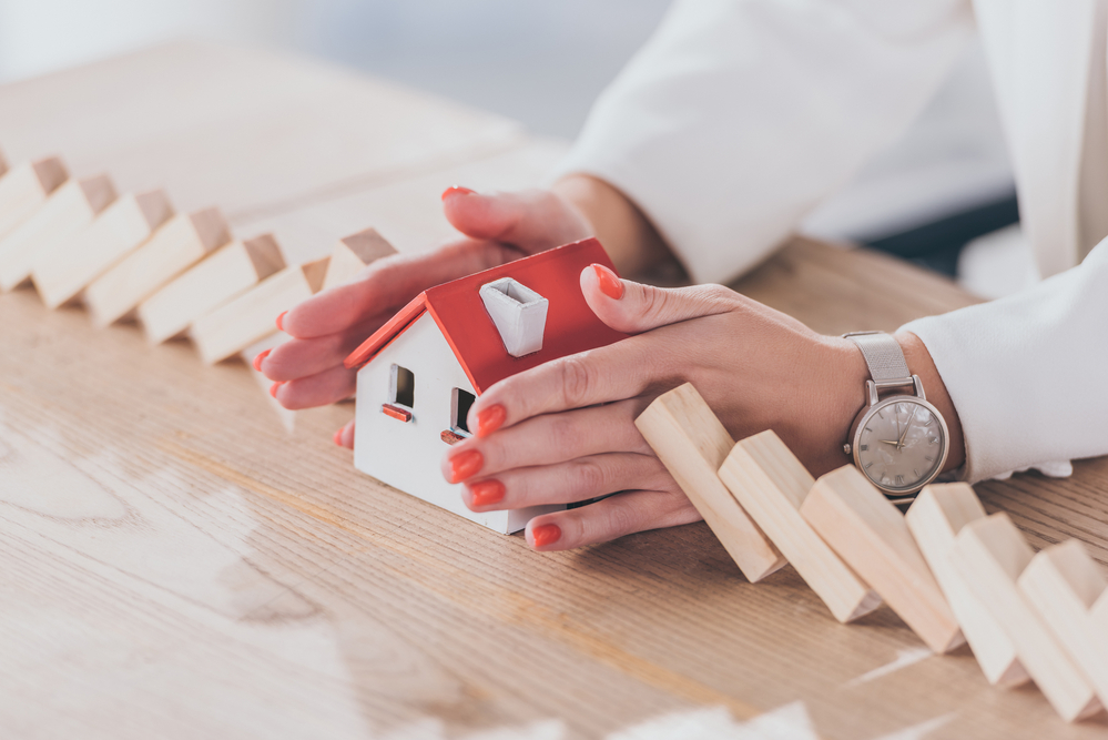 LENDER ALERT: New CFPB Rules Designed to Assist Mortgage Borrowers Affected by COVID-19 by Michael L. Moskowitz