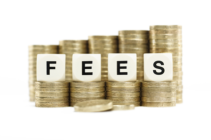 Bankruptcy Fees Rise as of June 1