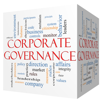 Corporate Governance Best Practices: Learning from Public Companies By Richard E. Weltman