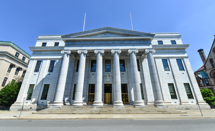 NY's Highest Court to Rule on NYC Debt Collection Statute By Richard E. Weltman